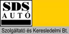 SDS Autó - Opel szerviz